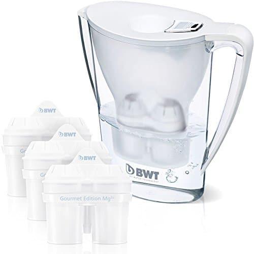 BWT Penguin Tischwasserfilter