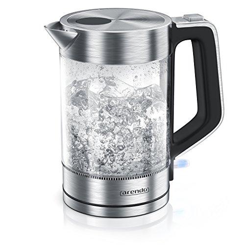 Arendo Glaswasserkocher